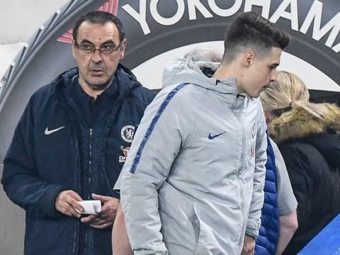 Chelsea hero Joe Cole praises Maurizio Sarri for dropping Kepa Arrizabalaga against Tottenham