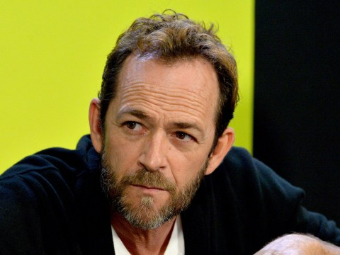 Beverly Hills 90210 and Riverdale star Luke Perry 'suffers massive stroke' at 52