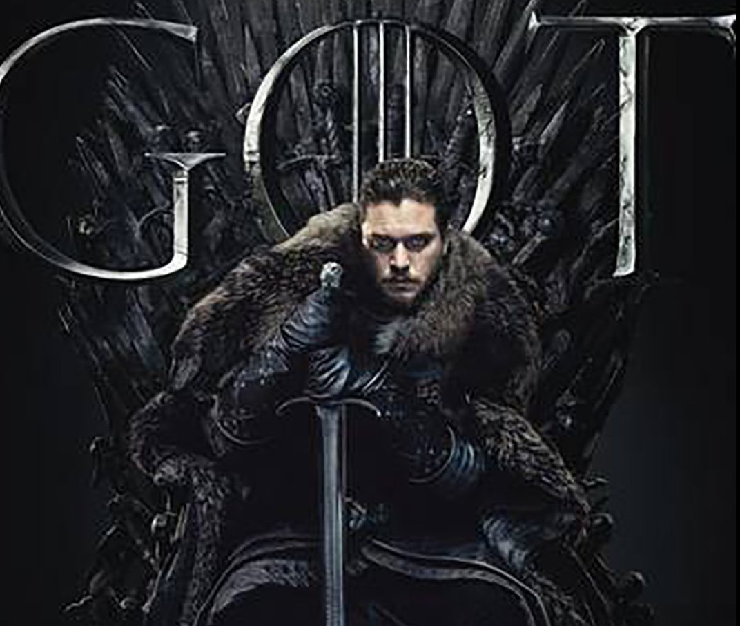 Picture: HBO Game Of Thrones season 8 posters
