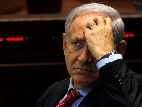 Benjamin Netanyahu faces bribery and fraud charges