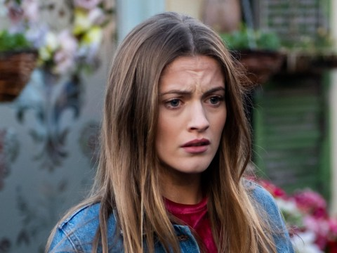 Song at the end of Hollyoaks Gone To Soon released after Lily death episode