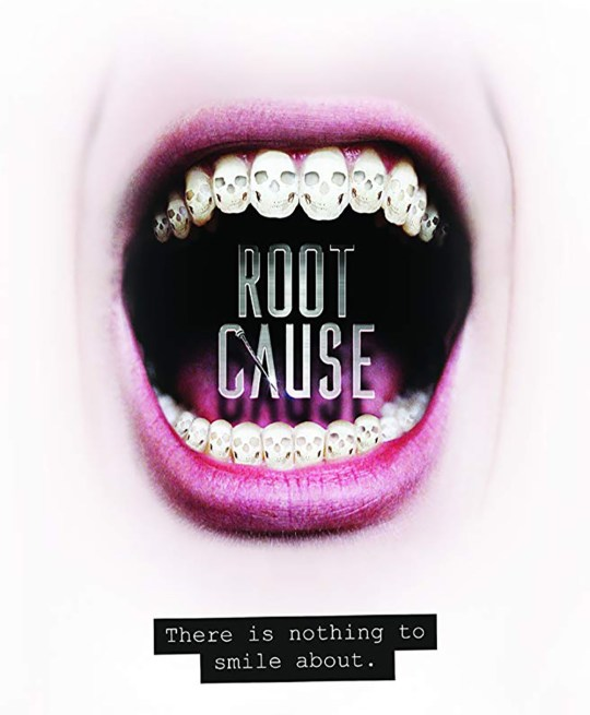 Picture: Netflix Netflix has quietly pulled this documentary from its streaming service - Root Cause