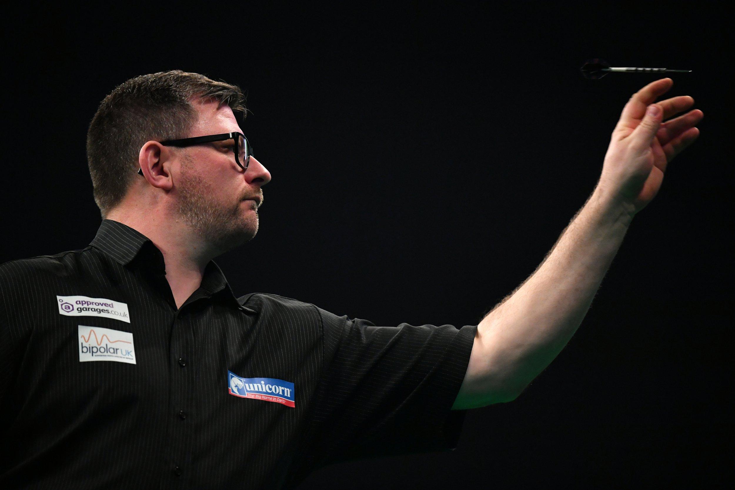 Premier League Darts Week 5 fixtures, odds, table and meet latest contender John Henderson
