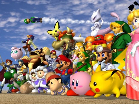 Super Smash Bros. Melee dropped from EVO 2019 tournament to dismay of fans