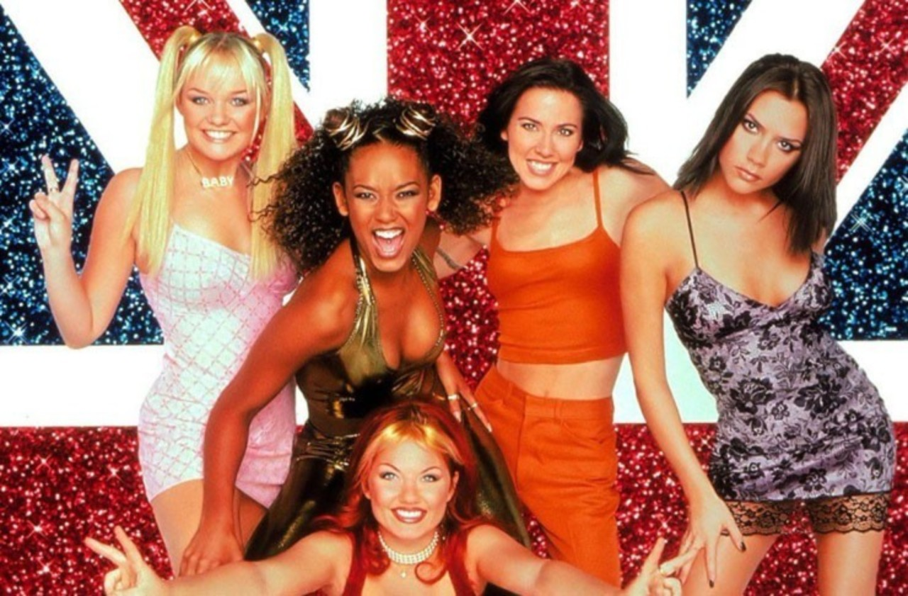 Emma Bunton hints Spice Girls may release new music as she announces first solo tunes in 13 years