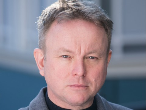Hollyoaks spoilers: Former The Bill actor Chris Simmons confirms he's joining the soap as Stuart Sumner