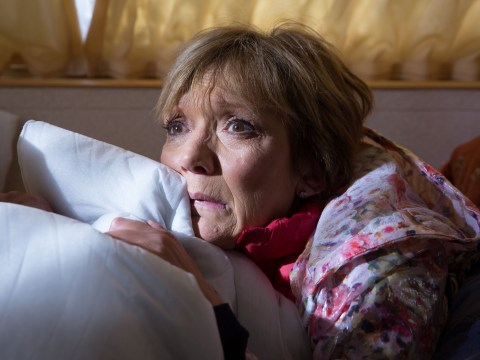 EastEnders spoilers: Gillian Wright reveals next stages of Jean Slater's cancer storyline
