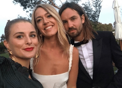 Tame Impala's Kevin Parker gets married in Australia | Metro