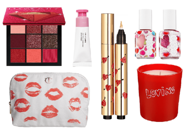 The best Valentine's Day beauty gifts 2019