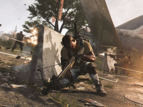 Ubisoft warns of The Division 2 beta issues which crash the game – advise restart 'every two hours'