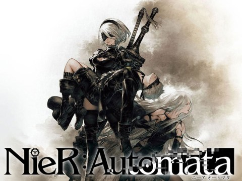 NieR:Automata Game Of The YoRHa Edition review – definitive version