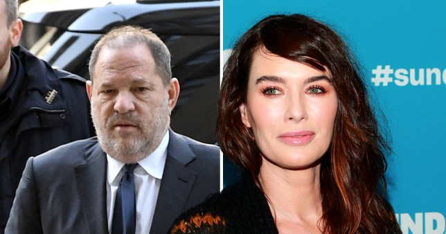 Weinstein and Headey