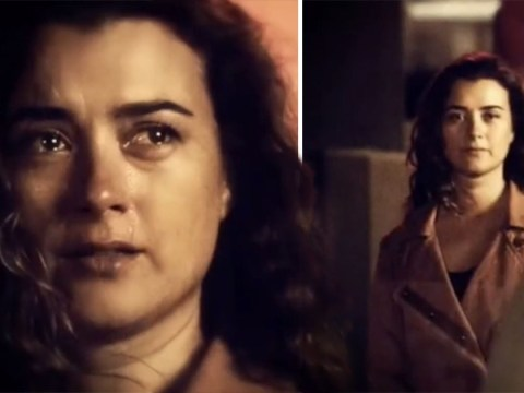 Dramatic NCIS Super Bowl trailer hints at Ziva's return and fans can't handle it