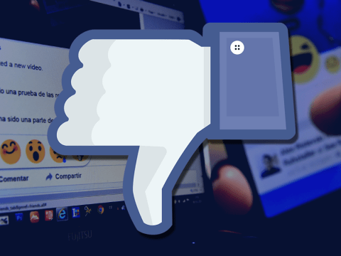 We're all 'dumb f***s' for letting Facebook into our lives