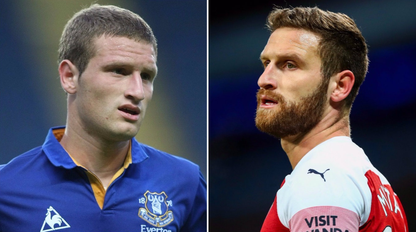 The mind-blowing Shkodran Mustafi stat which proves Arsenal defender is cursed