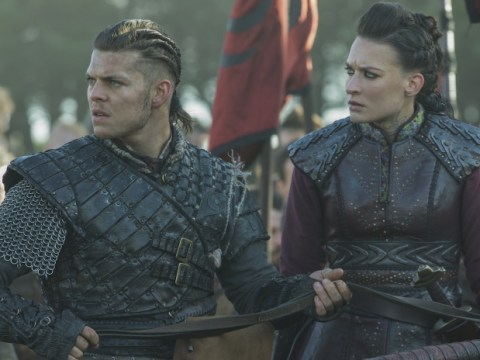 Vikings creator warns Ivar the Boneless will shock with new secrets in season 6