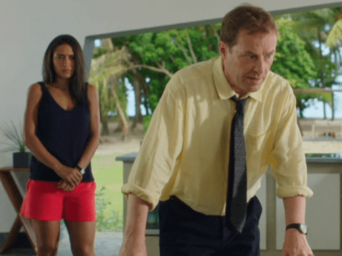 Death In Paradise says goodbye to a major character after shock death twist