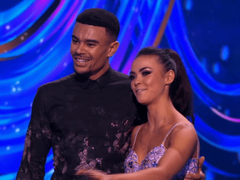Dancing On Ice's Vanessa Bauer wants everyone to stop with the Wes Nelson 'romance' rumours