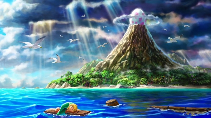 Games Inbox: Link's Awakening remake reaction, Crackdown 3 upset, and Onrush love