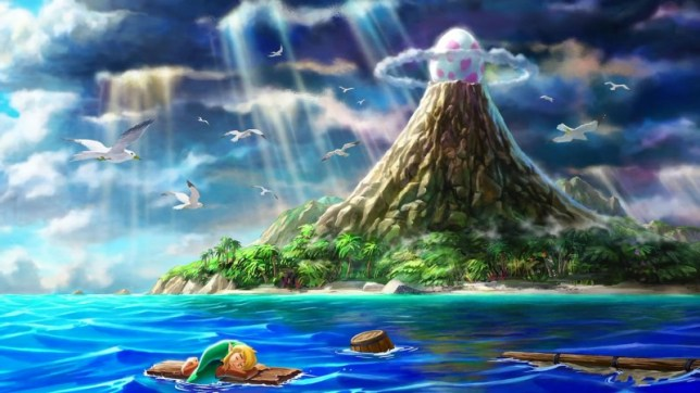 Zelda: Link's Awakening - were you happy to see it back?