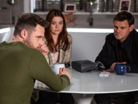 Emmerdale spoilers: Aaron Dingle betrays Robert Sugden with secret surrogacy deal?