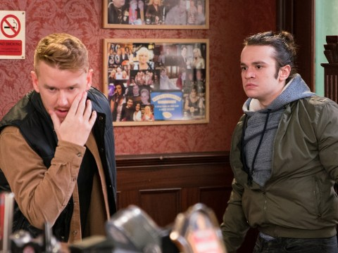 Coronation Street spoilers: Fight breaks out in extra episode tonight