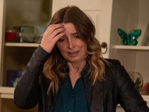 Emmerdale spoilers: Charity Dingle reveals Lisa is dying to Vanessa Woodfield