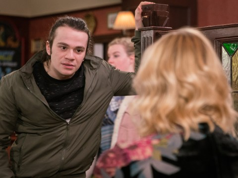 Who plays Seb Franklin in Coronation Street and what else has he been in?