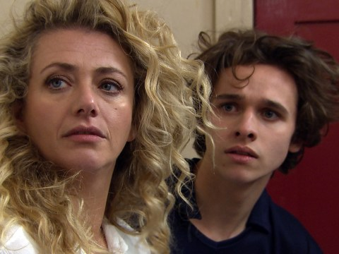 Emmerdale spoilers: David Metcalfe's exit paves way for Maya Stepney to abuse Jacob Gallagher