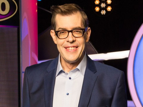 Pointless presenter Richard Osman on the TV moment he cringes at