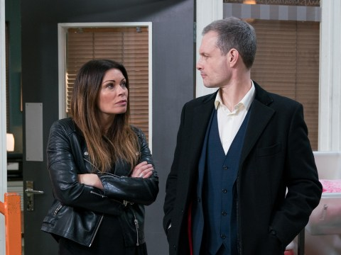 Coronation Street spoilers: Nick Tilsley to bring down factory roof in revenge for Carla Connor double-cross?