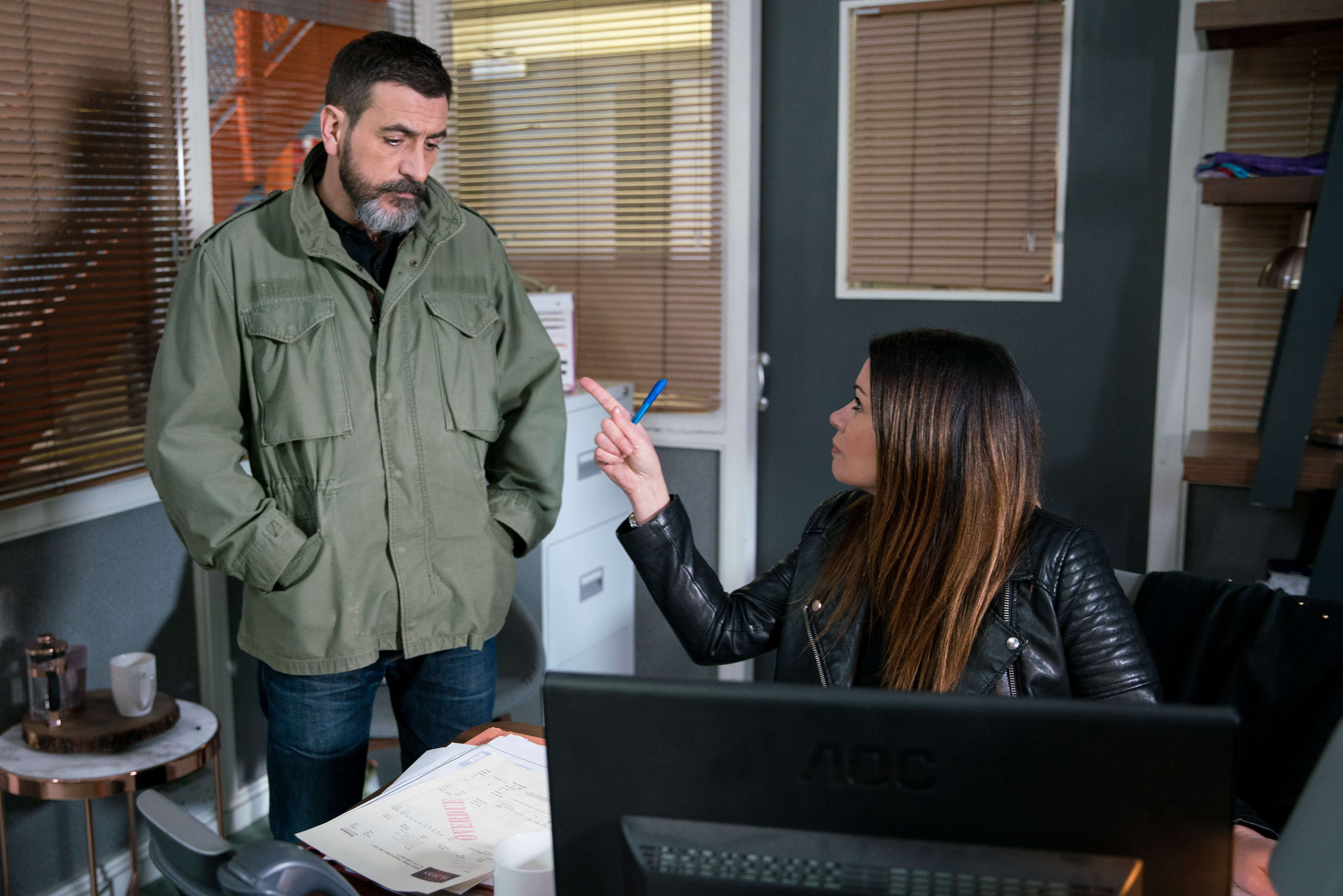 Coronation Street spoilers: Peter Barlow makes a final decision on Carla Connor