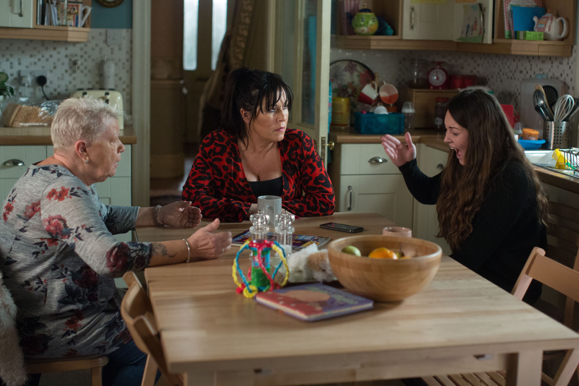 EastEnders spoilers: Stacey Fowler relapses due to Jean Slater cancer tragedy?