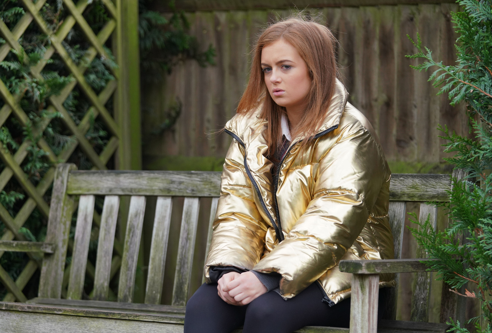 Tiffany Butcher in EastEnders