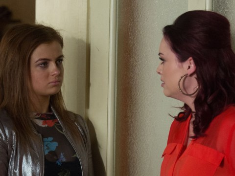 EastEnders spoilers: Tiffany Butcher leaves the Square over drugs shame