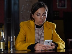 EastEnders' Ruby Allen to kill rapist Ross after Phil Mitchell refuses?