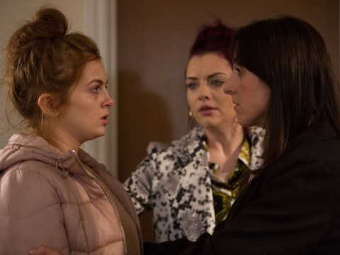 EastEnders spoilers: Whitney Dean and Sonia Fowler learn the shocking truth about Tiffany Butcher