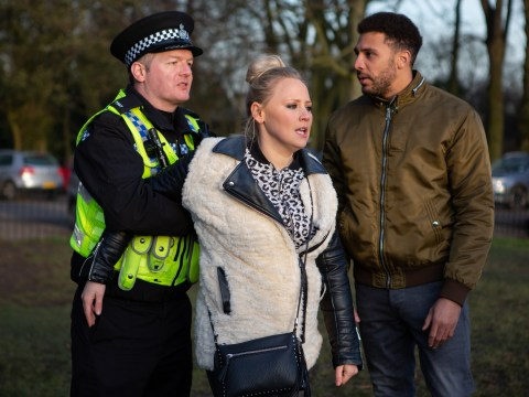Emmerdale spoilers: Billy Fletcher faces racial discrimination from police?