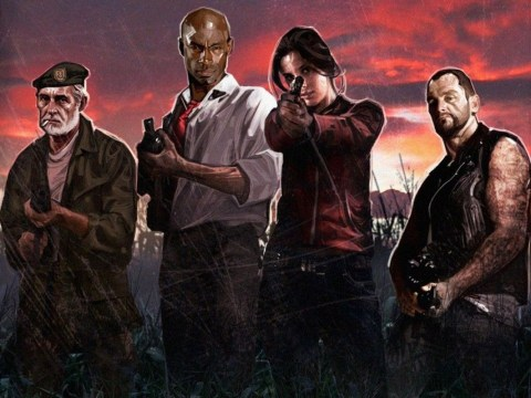 Left 4 Dead VR is Valve's next game after Half-Life: Alyx claim insiders