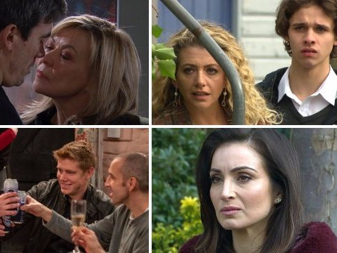 10 Emmerdale spoilers: Kim's most evil plan, Maya's sex lie and Charity's big confession