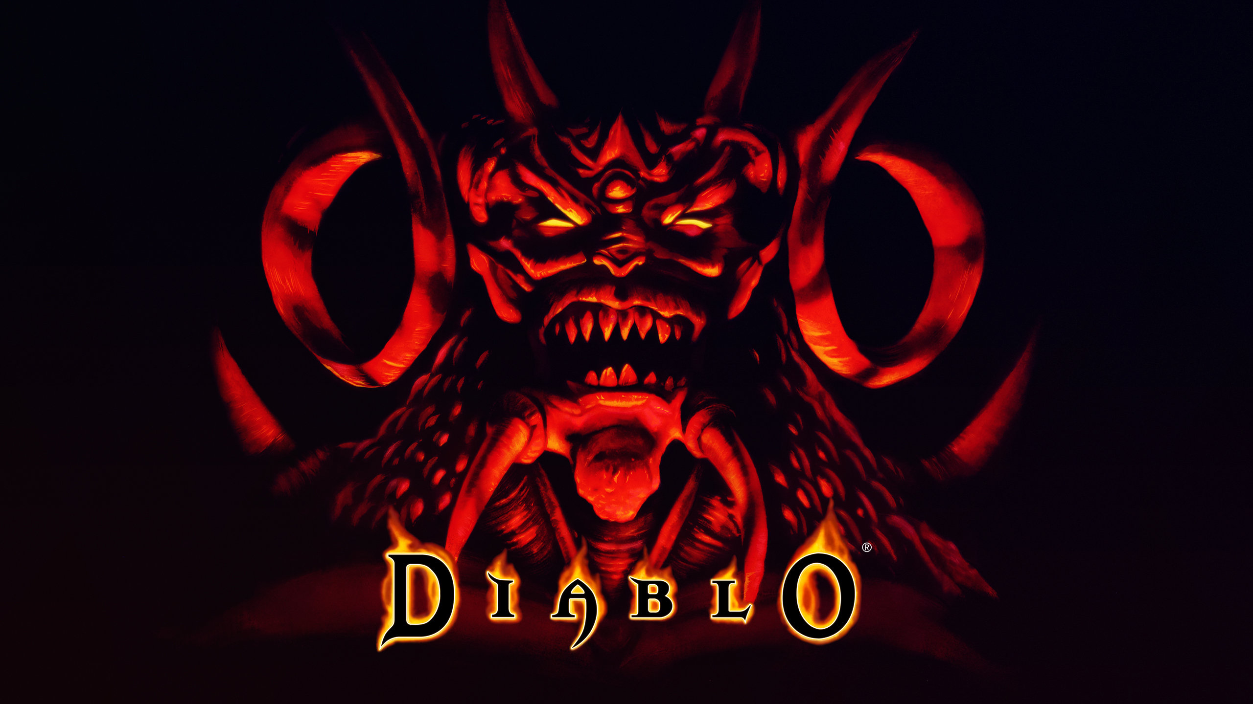 Diablo 1 available on GOG.com as more Blizzard classics planned