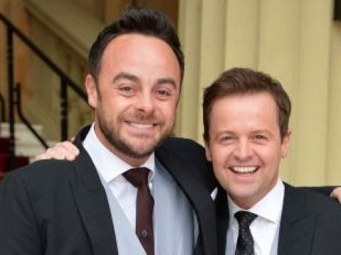 Ant and Dec enter Twitter war with David Walliams after he teases stars over PJ and Duncan video