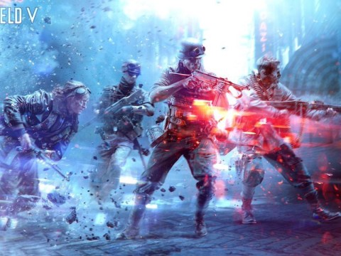 Battlefield V premium paid-for currency is live today