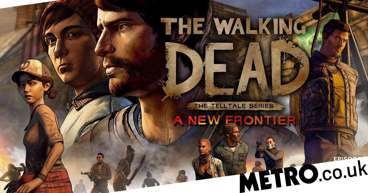 Game Review: The Waking Dead: The Final Season Episode 4 is