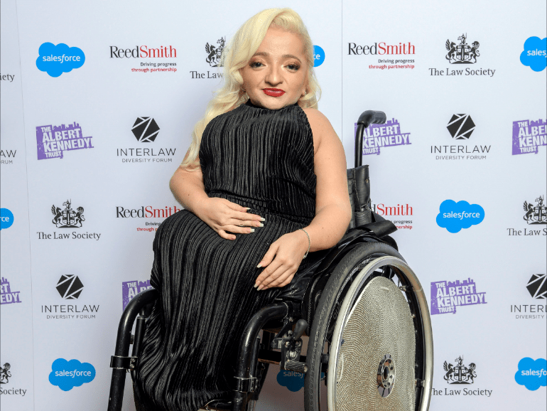 My wheelchair enables me to live my life – so why should I have to pay for it?