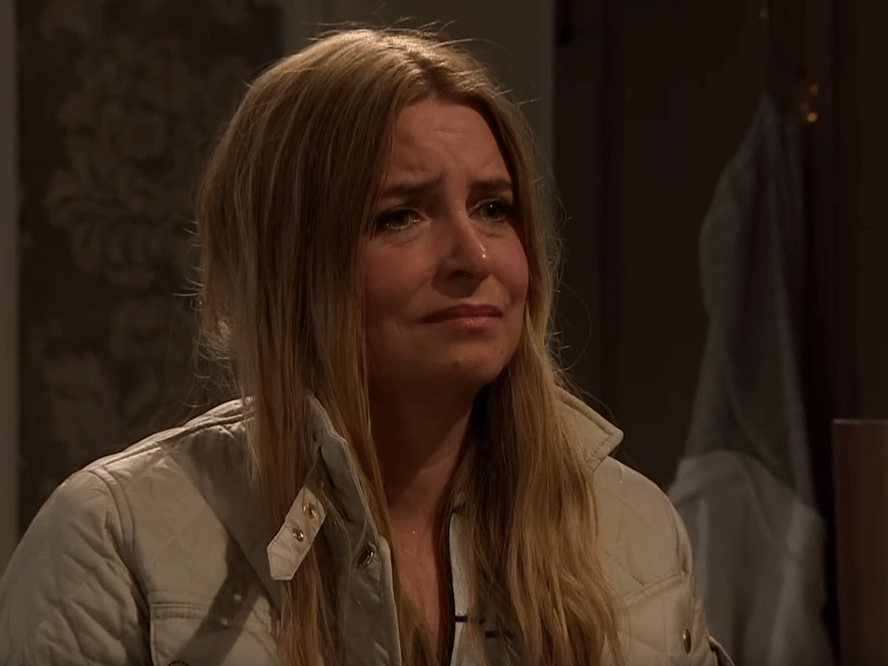 Emmerdale spoilers: Who phones Charity Dingle tonight as she holds a big secret?