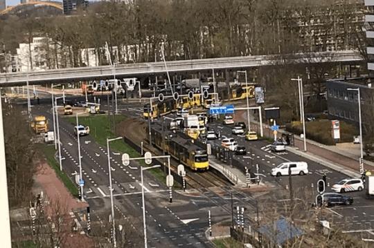 Резултат с изображение за shooting in utrecht in holland