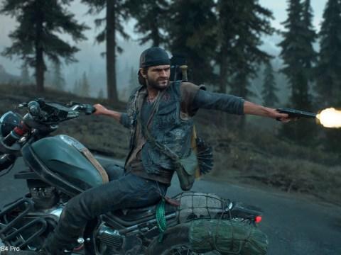 Days Gone developer starts work on new PlayStation 5 game