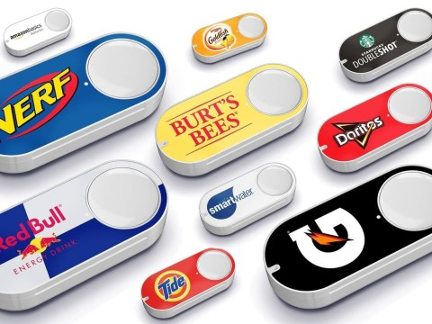 Amazon kills off its physical Dash Buttons for online equivalent