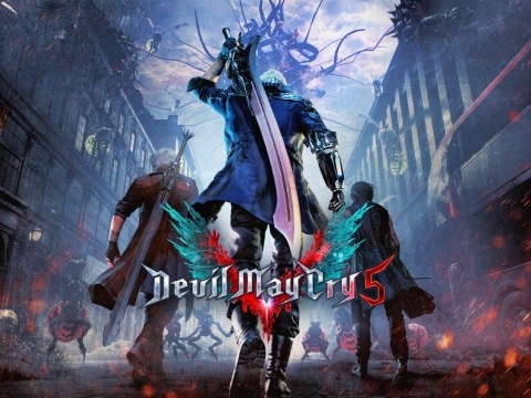 Devil May Cry 5 review – diabolically stylish